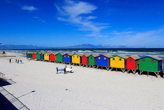Muizenberg - Cape Town